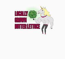 Locally Grown Butter Lettuce Unisex T-Shirt