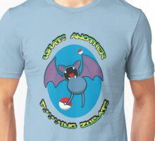 Pokémon Go? Zubat! Unisex T-Shirt