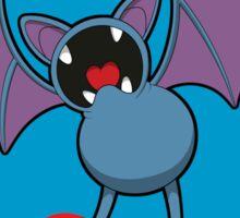 Pokémon Go? Zubat! Sticker