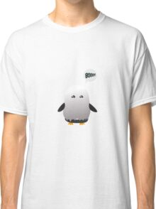 halloween penguin Classic T-Shirt