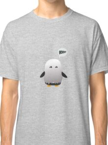 halloween penguin Classic T-Shirt