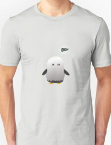 halloween penguin Unisex T-Shirt