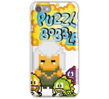Daenerys - Puzzle Bubble iPhone Case/Skin