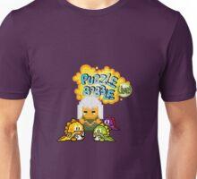 Daenerys - Puzzle Bubble Unisex T-Shirt