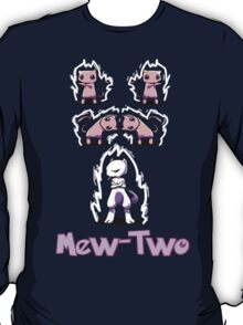 Mew-Two T-Shirt