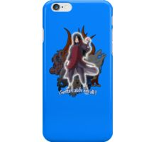 Gotta Catch All The Tailed Beasts iPhone Case/Skin