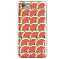 Many a Melon iPhone Case/Skin