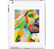 Acid Lion iPad Case/Skin