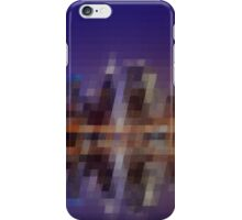 New York City Pixelart iPhone Case/Skin