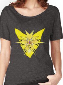 Team Instinctkarp Women's Relaxed Fit T-Shirt