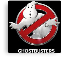 Ghostbusters 2016 film Canvas Print
