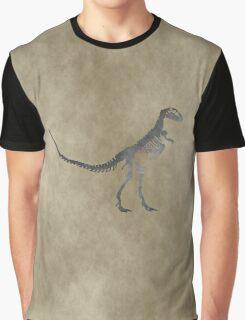 Deinodon Graphic T-Shirt
