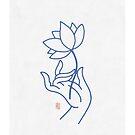 Buddha's Lotus by 73553