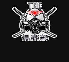 The Club Rising Sun Japan Unisex T-Shirt