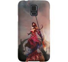 Athena, Born of Zeus Samsung Galaxy Case/Skin