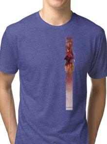 Athena, Born of Zeus Tri-blend T-Shirt