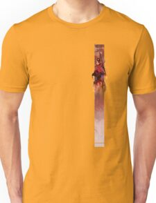 Athena, Born of Zeus Unisex T-Shirt