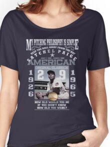 satchel paige Women's Relaxed Fit T-Shirt