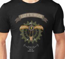 Flight of the Navigator Unisex T-Shirt