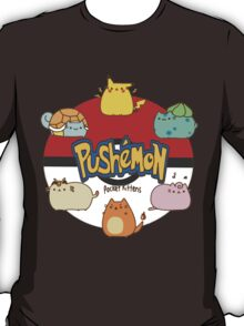 Pushemon T-Shirt