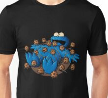 Gulliver Monster Unisex T-Shirt