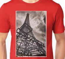 The tower of Filiatra Unisex T-Shirt