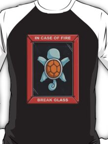 In Case of a Fire T-Shirt