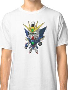 Fanart - Wing Zero Mecha Classic T-Shirt