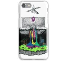 Self-Titled iPhone Case/Skin