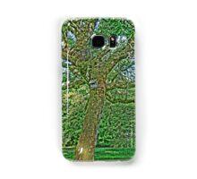 Walt Disney Tree Samsung Galaxy Case/Skin