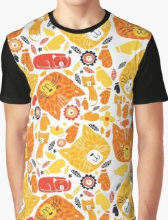 lol cats Graphic T-Shirt