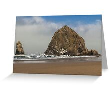 Standing Tall ©  Greeting Card
