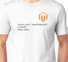 Magento Unisex T-Shirt