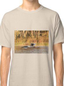 The Stork Arrow Classic T-Shirt