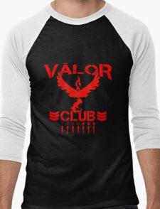 NEW VALOR CLUB Men's Baseball ¾ T-Shirt