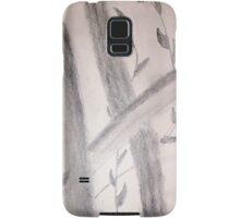 Sumi-E Section Samsung Galaxy Case/Skin