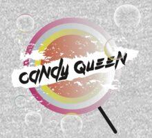 Candy Queen One Piece - Short Sleeve