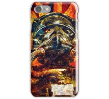 T-Fighter Pilot iPhone Case/Skin