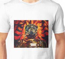 T-Fighter Pilot Unisex T-Shirt