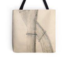 Sumi-E Simplified Tote Bag