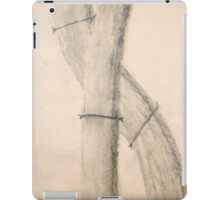 Sumi-E Simplified iPad Case/Skin