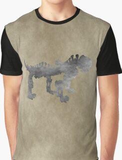 Pareiasaurus Graphic T-Shirt