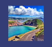 Açores - Faial II Unisex T-Shirt