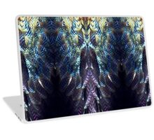 Feather Fusion Laptop Skin