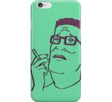 Hanks Odyssey  iPhone Case/Skin