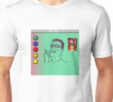 Hanks Odyssey  Unisex T-Shirt