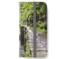 Enfield Gorge  iPhone Wallet/Case/Skin