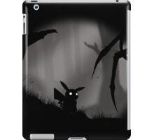 Pika Pillow iPad Case/Skin