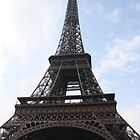 Eiffel Tower 3 by dimpdhab