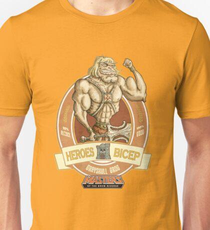 Grayskull Grog Unisex T-Shirt